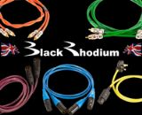 Black Rhodium Powercords